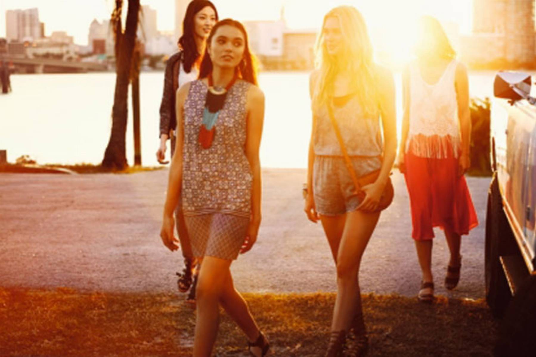 New Look wiosna-lato 2014 (2)