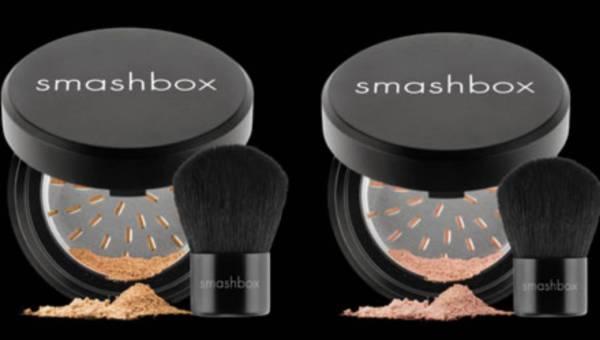 Smashbox Halo Hydrating Perfecting Powder – nowy puder na rynku