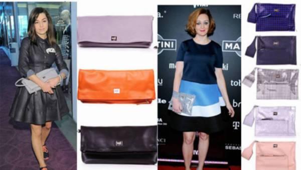 Zobacz, które Gwiazdy noszą polskie torebki