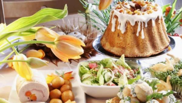 Wielkanocne menu – pysznie, prosto i bezstresowo. Propozycje szefów kuchni Knorr
