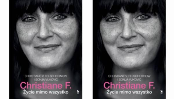 """Powrót Christiane F: """"Życie mimo wszystko"""" – dalszy ciąg historii """"My, dzieci z dworca ZOO"""""""
