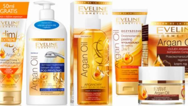 Konkurs: Eveline Cosmetics na YouTube – obejrzyj filmik i wygraj bogaty zestaw kosmetyków