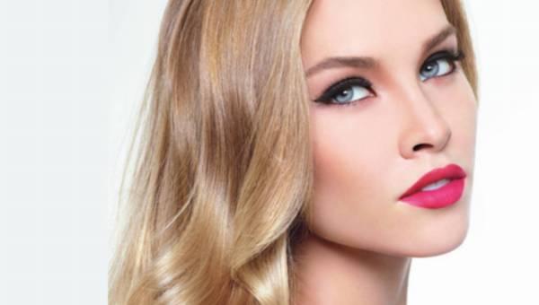 Golden Rose – modny makijaż na wiosnę
