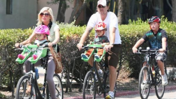 Wiosna w pełni – sezon rowerowy czas zacząć! Radzimy jak przygotowac dzieci