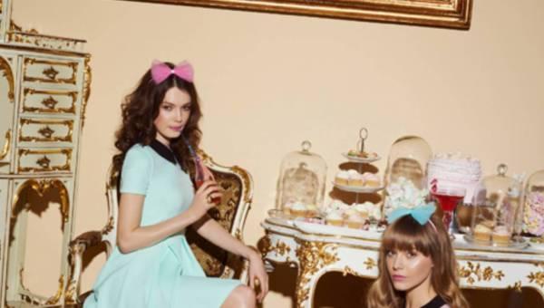 Pastelowe sukienki – idealne na co dzień i od święta