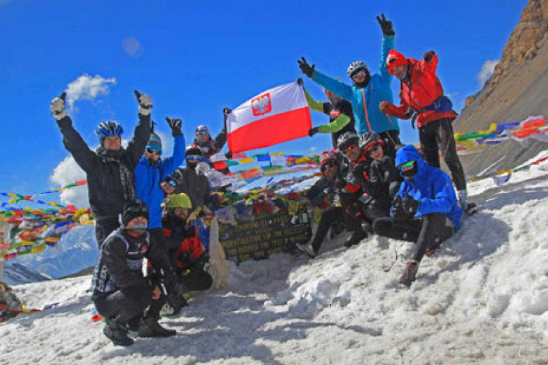 Annapurna Circuit (2)