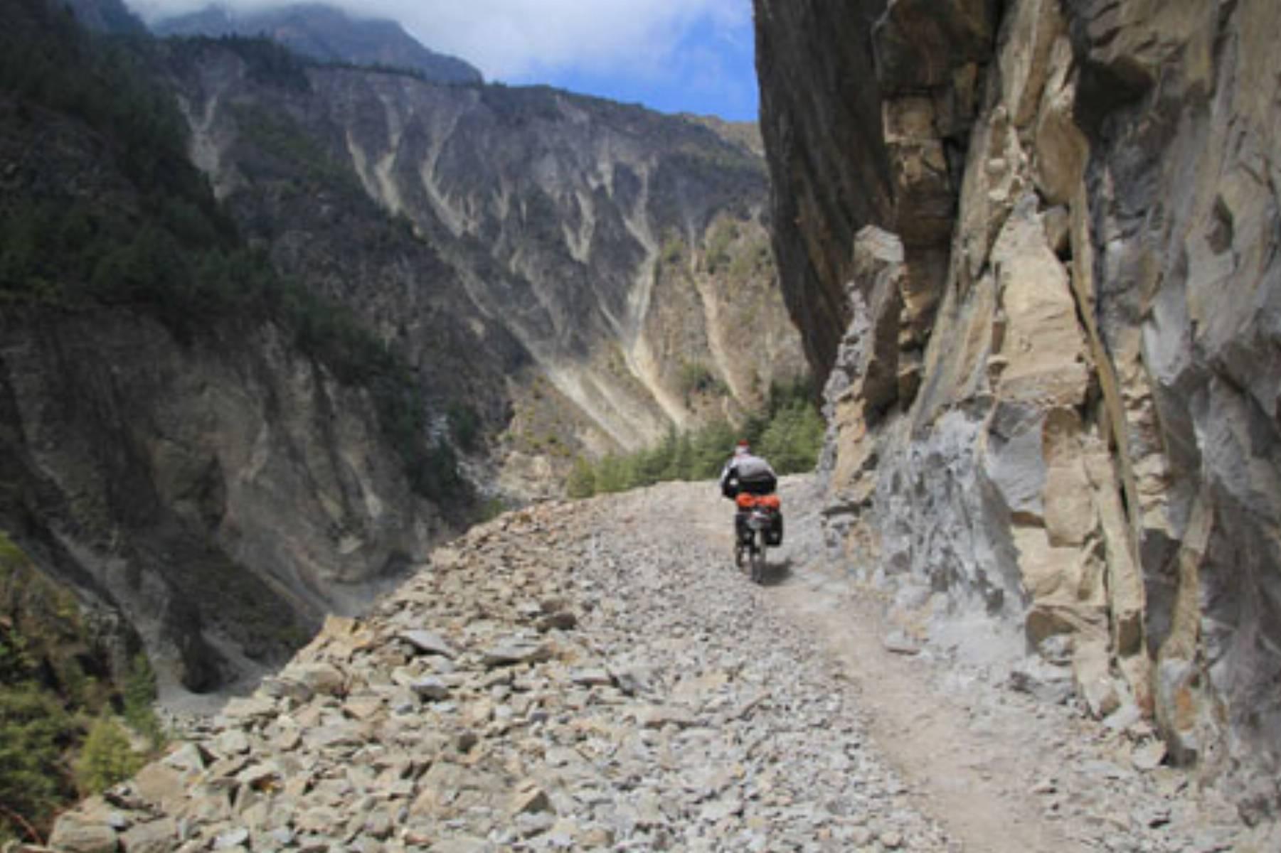 Annapurna Circuit (6)