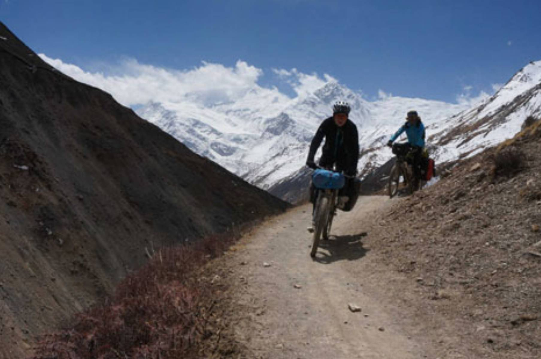 Annapurna Circuit (8)