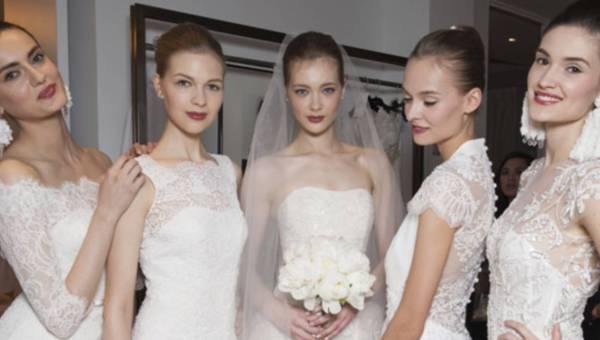 Propozycje makijaży ślubnych od Bobbi Brown – wraz z pytaniami od przyszłych panien młodych
