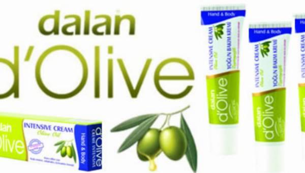 Doskonałe nawilżenie suchej skóry twarzy, dłoni czy stóp – krem oliwkowy Dalan d'Olive