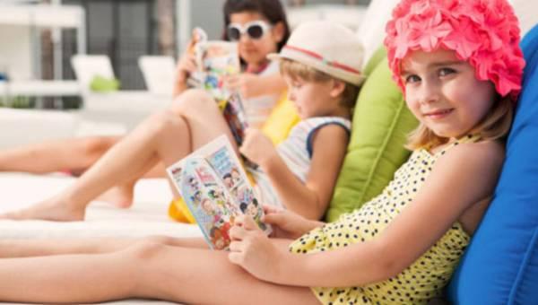 Jak chronić dziecko przed wiosennym słońcem?