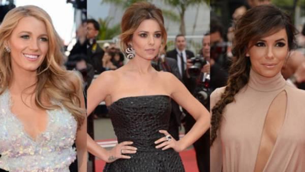 Cannes Festival 2014 – zobacz zdjęcia pięknych ambasadorek L'Oreal Paris