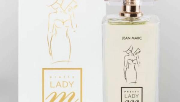 W atmosferze nieformalnej elegancji – nowy zapach Lady M od JEAN MARC