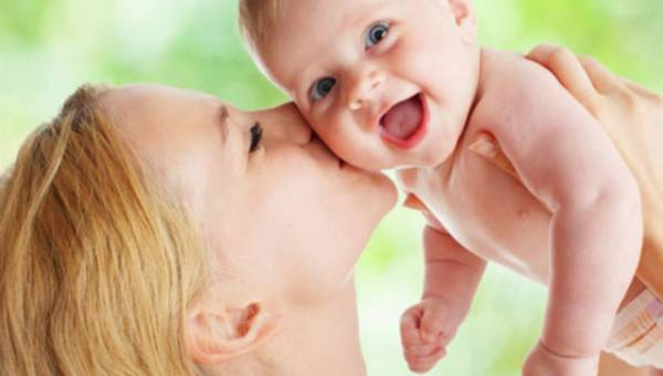 Jak poznałem swoją mamę? Statystycznie o narodzinach dzieci w Polsce