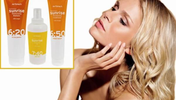 Kosmetyki chroniące skóry głowy i włosów – hot produkt na lato!
