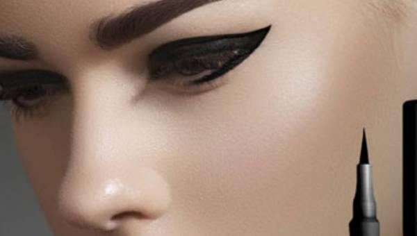 Nowość od LAMBRE – intensywnie czarny eyeliner GLAMOUR