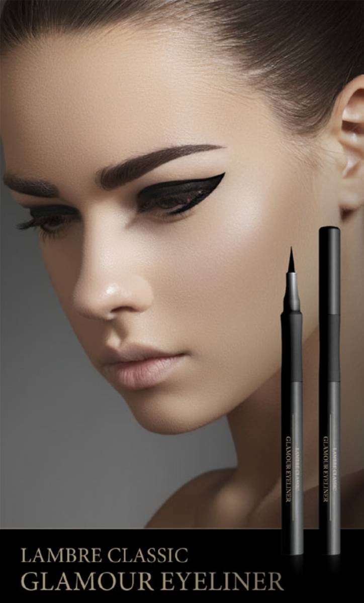 Lambre - eyeliner GLAMOUR