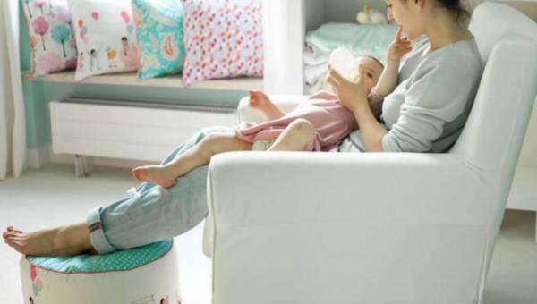 Wymarzony pokój dla naszego dziecka