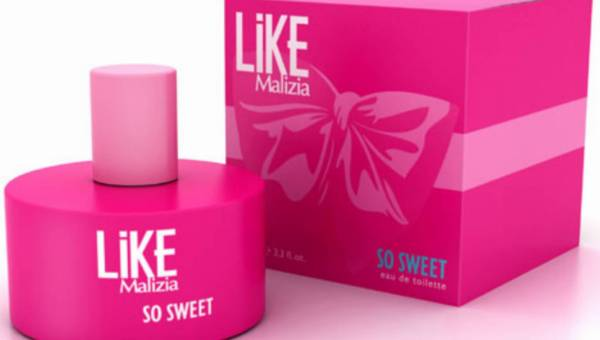 Like Malizia So Sweet – nowy zapach od Mirato