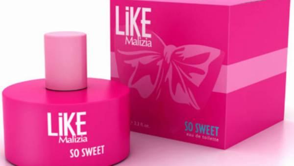 Like Malizia So Sweet – nowy zapach od Mirato