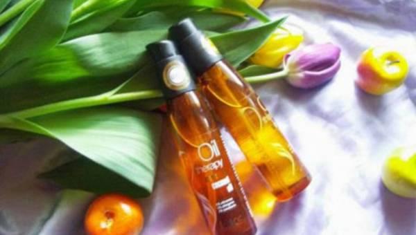 Nowość kosmetyczna: Olejek kokosowy LOTON® SPA&BEAUTY