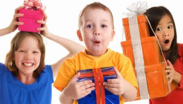 Podpowiadamy: Mądry prezent na Dzień Dziecka