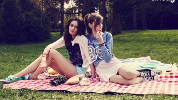Dream Team Collection – kolekcja wiosna-lato 2014 marki SiNSAY