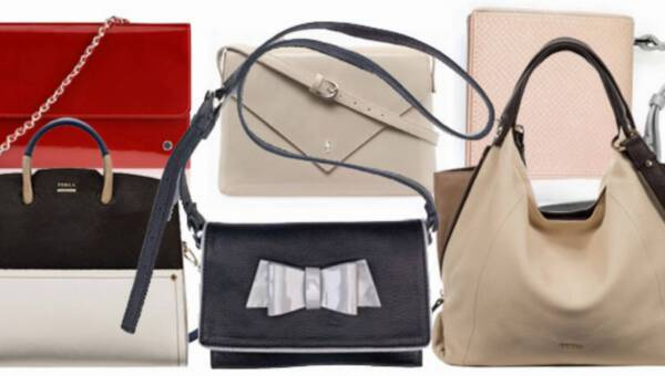 Przegląd modnych torebek na wiosnę