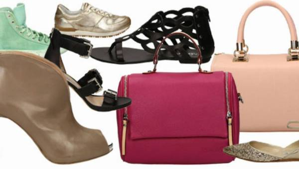 Nowości od marki VENEZIA – buty i torebki wiosna – lato 2014