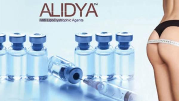 Zabieg ALIDYA – jedyny na świecie preparat do walki z cellulitem, który trafia w sedno!