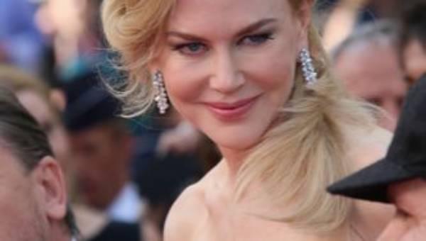 Ubierz się jak ikona stylu  – Nicole Kidman