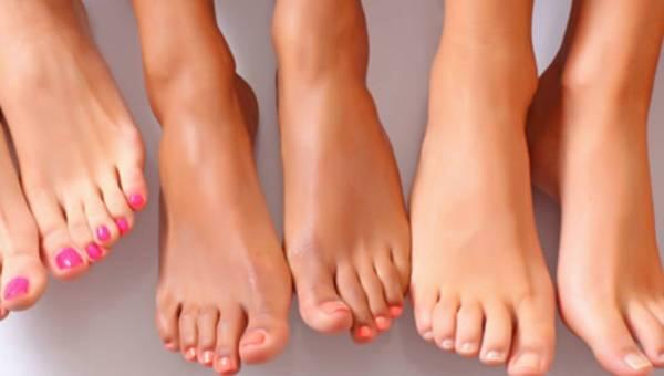 Jak walczyć z grzybicą stóp?
