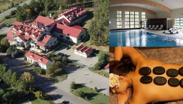 Wyniki konkursu: wygraj 3-dniowy pobyt dla pary w luksusowym Hotelu Miłomłyn Zdrój Medical Spa & Vitality