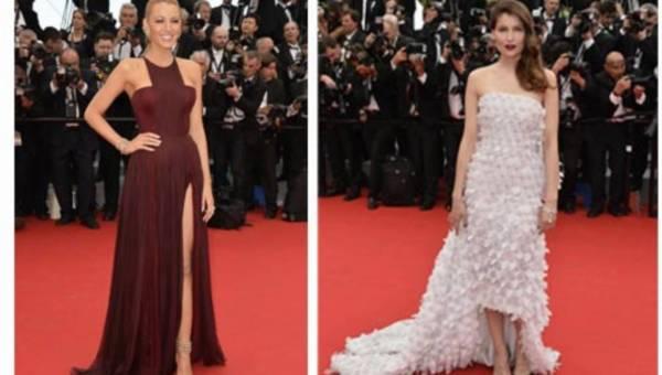 Festiwal w Cannes 2014 – zdjęcia z czerwonego dywanu