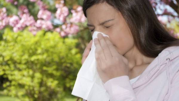 To warto wiedzieć: Alergia – przypadłość XXI wieku.