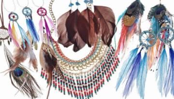 Biżuteria w stylu Etno. Jesteś fanką tego stylu?