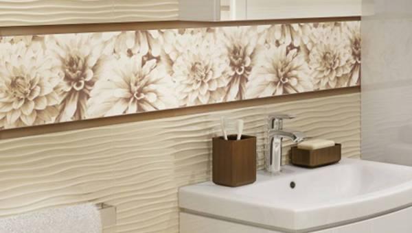 4 pomysły na wystrój Waszej łazienki