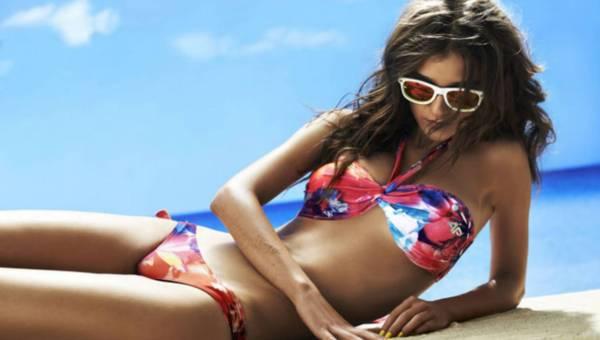 Kolekcja plażowa marki 4F na sezon lato 2014