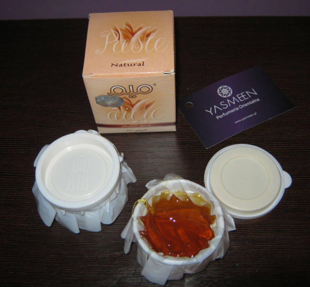 Pasta cukrowa Yasmeen (3)