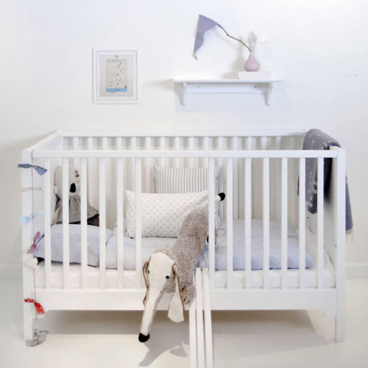 Pokoj dla dziecka - Scandinavian Living (1)