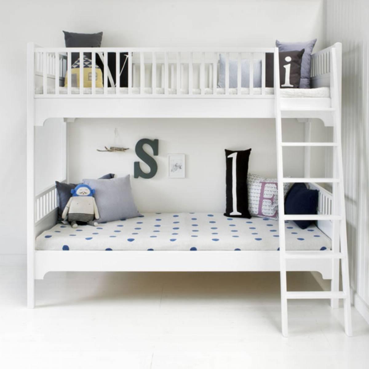 Pokoj dla dziecka - Scandinavian Living (6)