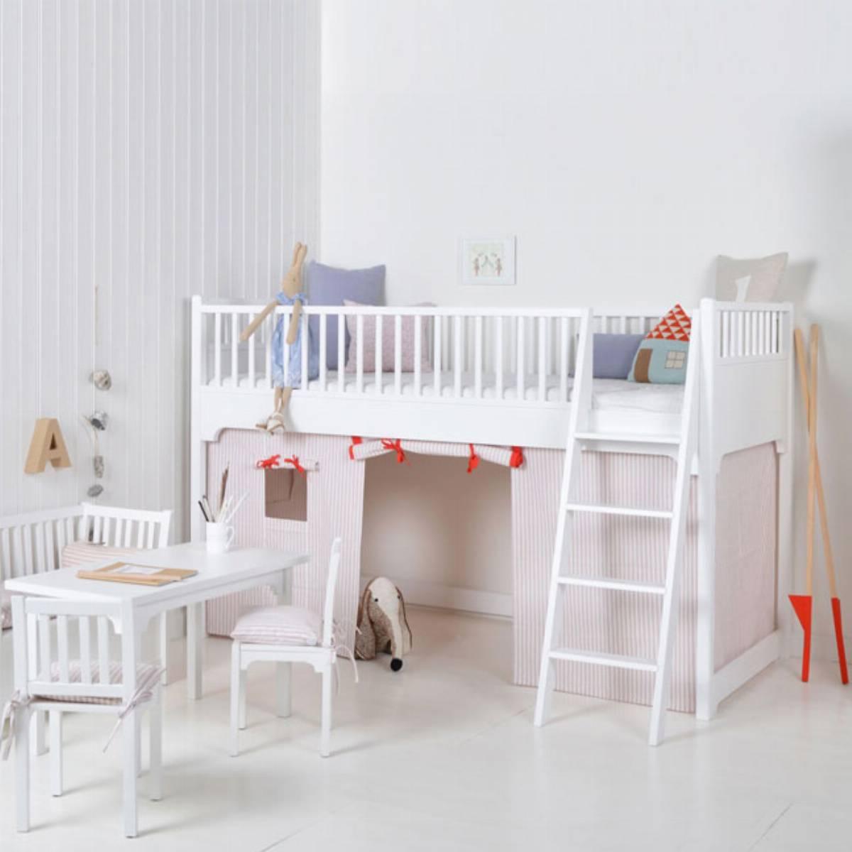 Pokoj dla dziecka - Scandinavian Living (7)