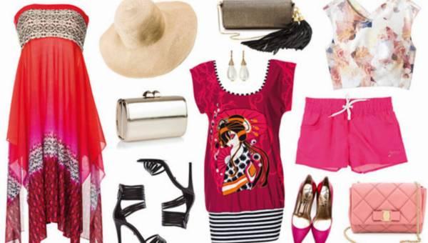 Plażowa moda nie tylko na plażę!