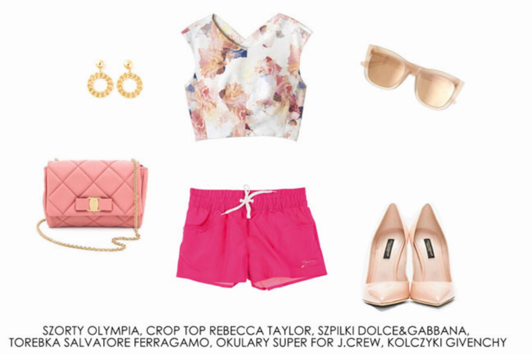 Stylizacje Bodylook lato 2014  (2)