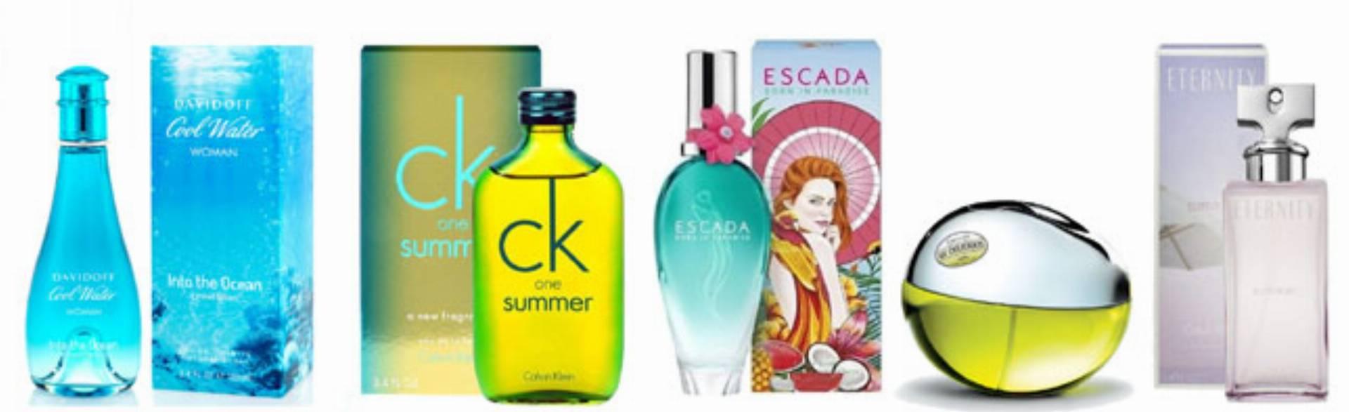Top 5 perfum