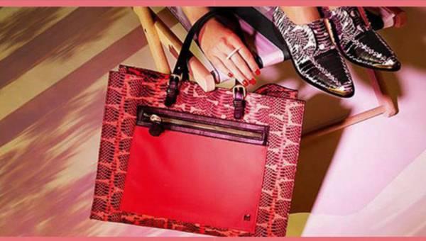 Modne torebki na lato 2014