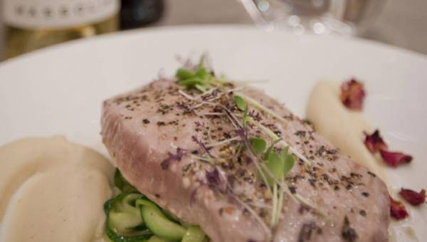 Tuńczyk – jedna z najzdrowszych ryb