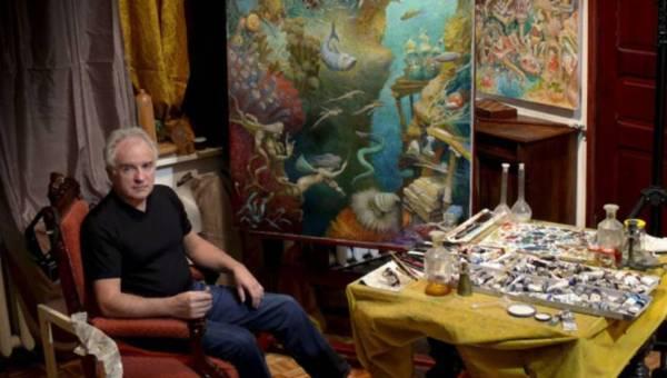 Rozmowa z Włodzimierzem Szpingerem – znanym malarzem z nurtu metaforyczno-aluzyjnego