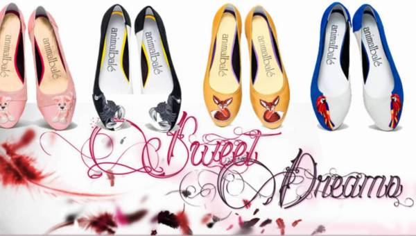 Animalbalé – niezwykła polska marka obuwnicza dla oryginalnych kobiet