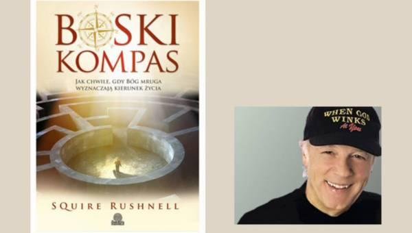 """Światowy bestseller """"Boski kompas"""" już dostępny w Polsce – przeczytaj fragment"""